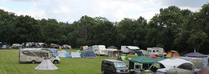 camping annexe